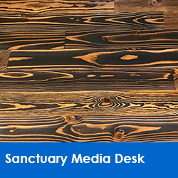 Sanctuary Media Desk